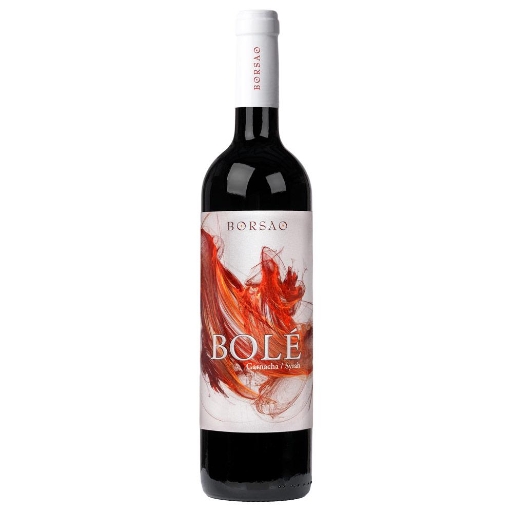 Botella De Vino Bole D.O. Borja